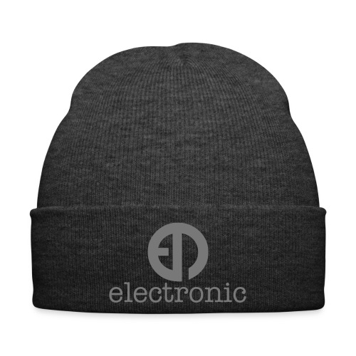 Wolly hat EPM 'Electronic' - Winter Hat