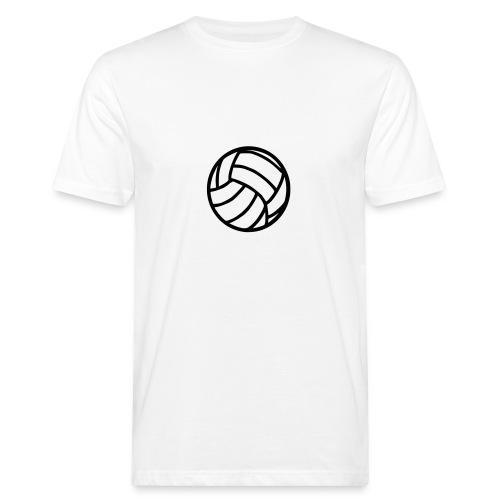 Ball - Men's Organic T-Shirt
