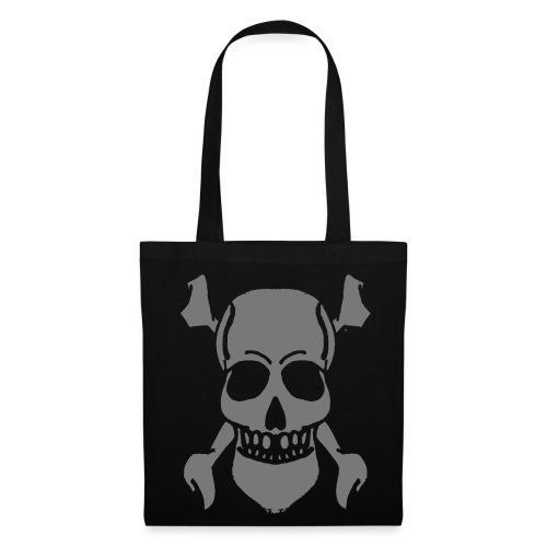 Sac tete de mort - Tote Bag