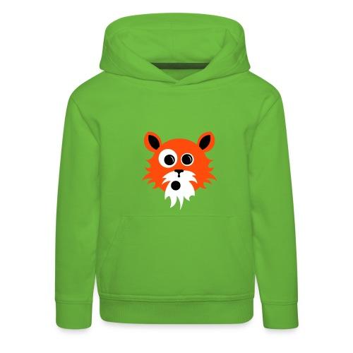 Tijger shirt - Kids' Premium Hoodie