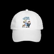 Gorras y gorros ~ Gorra béisbol ~ Alfred & Agatha 1