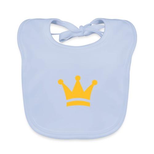 Baby Bio-Lätzchen Little Prince - Baby Bio-Lätzchen