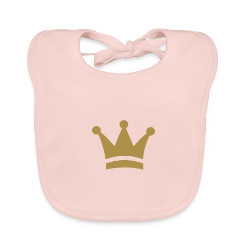 Baby Bio-Lätzchen Little Princess - Baby Bio-Lätzchen