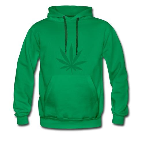 Rasta jumpa - Sweat-shirt à capuche Premium pour hommes