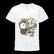 Camisetas ~ Camiseta adolescente ~ Foto Alfred & Agatha 1