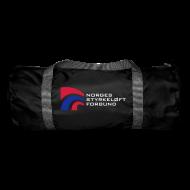 Vesker & ryggsekker ~ Sportsbag ~ Enkel treningsbag