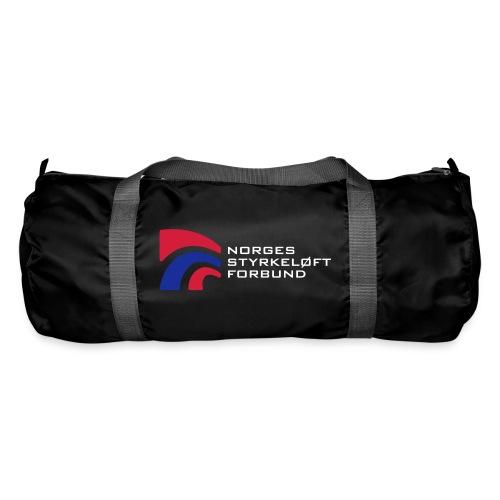 Enkel treningsbag - Sportsbag
