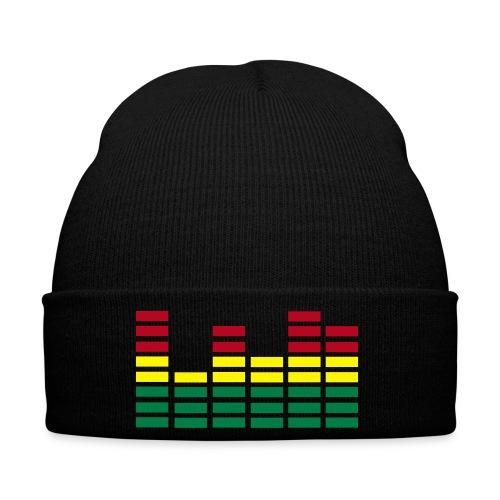 GilleBmx Reggae Hue  - Winterhue