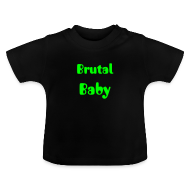 Baby Shirts  ~ Baby T-Shirt ~ Product number 17765986