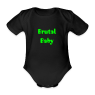 Baby Bodysuits ~ Baby Bodysuit ~ Product number 17765985