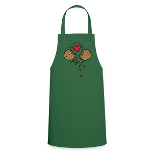 Cookies in Love  Aprons - Cooking Apron