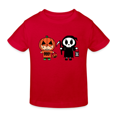 Halloween Kids' Shirts