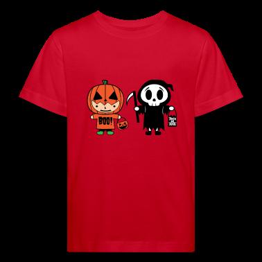 Halloween Kids' Shirts