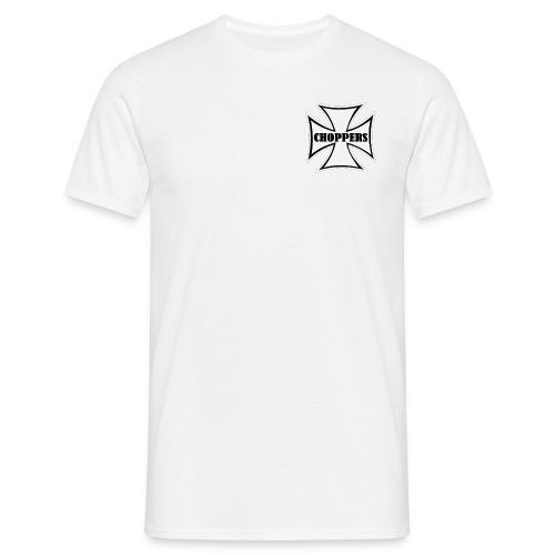 chopper - T-shirt Homme