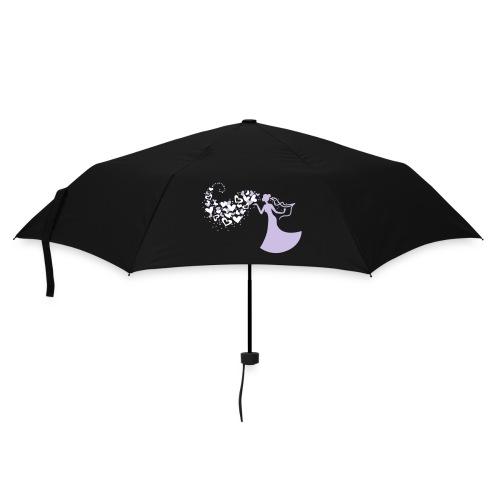 Regenschirm LiLa - Regenschirm (klein)