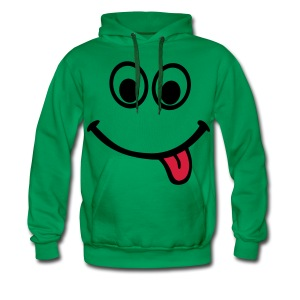 Kapuziener Pullover - Männer Premium Hoodie