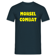 T-Shirts ~ Men's T-Shirt ~ Morsel Mens