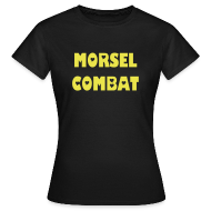 T-Shirts ~ Women's T-Shirt ~ Auntie Morsel