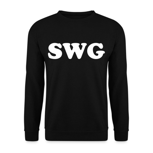SWG - Mannen sweater