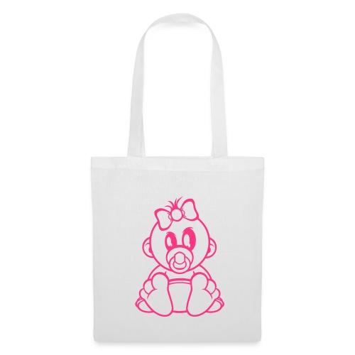 petit sac fille - Tote Bag