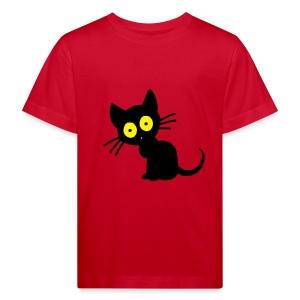 Georgie Kinder T-Shirt  - Kinder Bio-T-Shirt