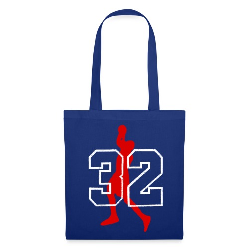 Sac basketball - Tote Bag
