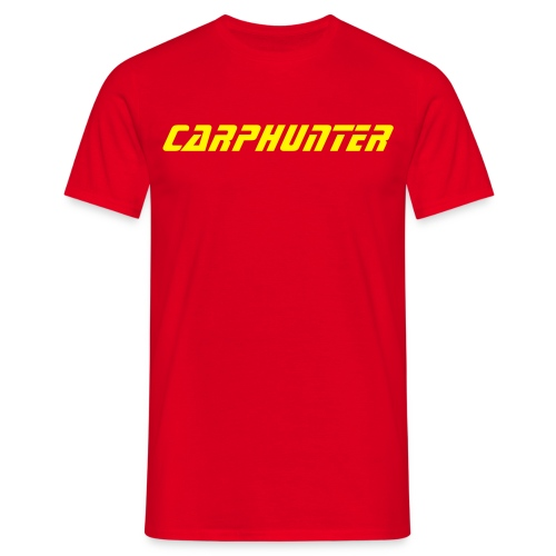 Carphunter T-Shirt - Männer T-Shirt