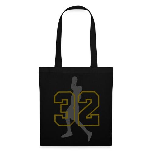 Sac basketball - Tote Bag