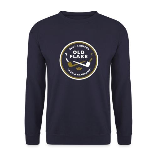Old Flake - Men's Sweatshirt