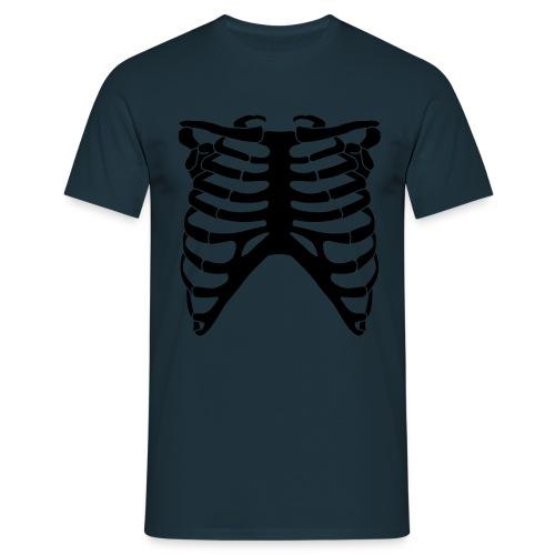 Gabbia (uomo) - Maglietta da uomo