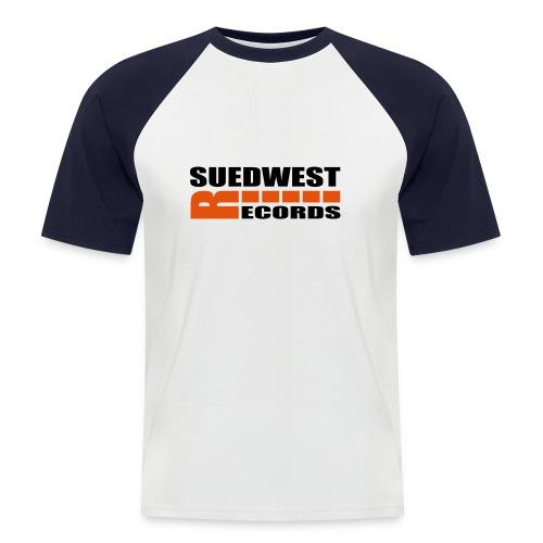 Suedwest-TShirt - Männer Baseball-T-Shirt