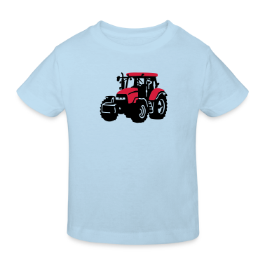 trecker1_n Kinder T-Shirts