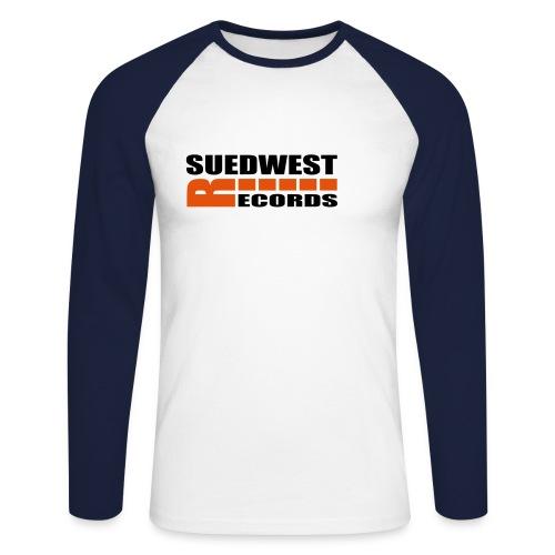 Suedwest-Longsleeve - Männer Baseballshirt langarm
