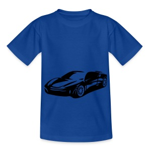 Car Shirt - T-shirt Ado