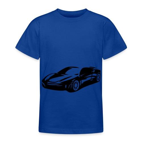 Car Shirt - T-shirt Ado