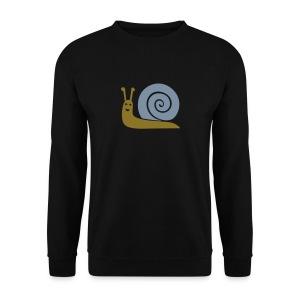 Golden Schneck Pullover - Männer Pullover