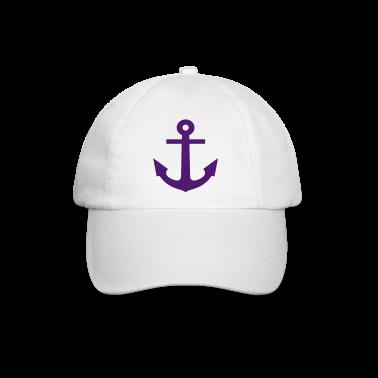 anchor Caps & Hats