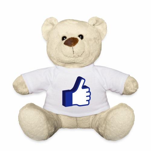 Gefällt mir – like - Teddy