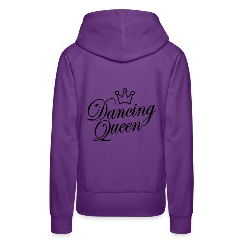 Dancing Queen Hoodie - Women's Premium Hoodie