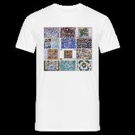 T-Shirts ~ Men's T-Shirt ~ trencadis