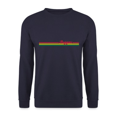 reggae Pullover
