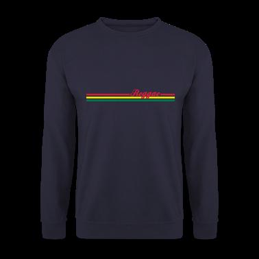 reggae Hoodies & Sweatshirts