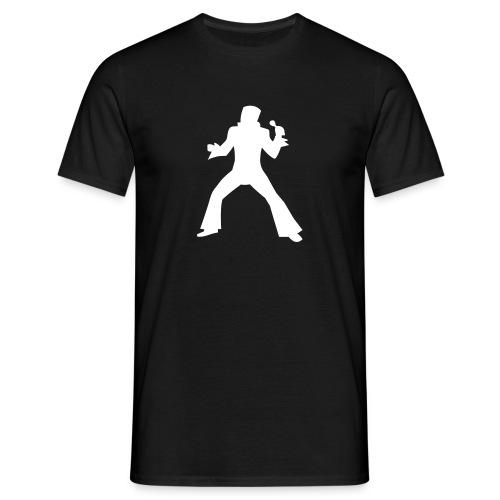 Elvis - Männer T-Shirt
