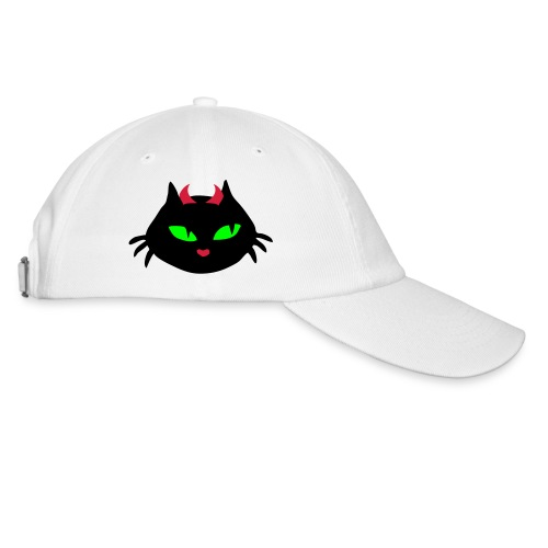 Cat Cap - Baseballkappe