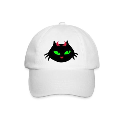 Cappi Cat - Baseballkappe