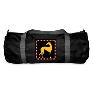 Greyhound Mosaïc - Sac de sport