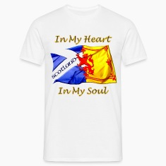Scotland Heart and Soul