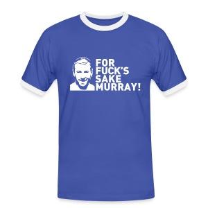 FFS Murray - Men's Ringer Shirt
