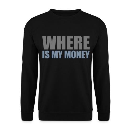 A&D MONEY SWEAT - Men's Sweatshirt