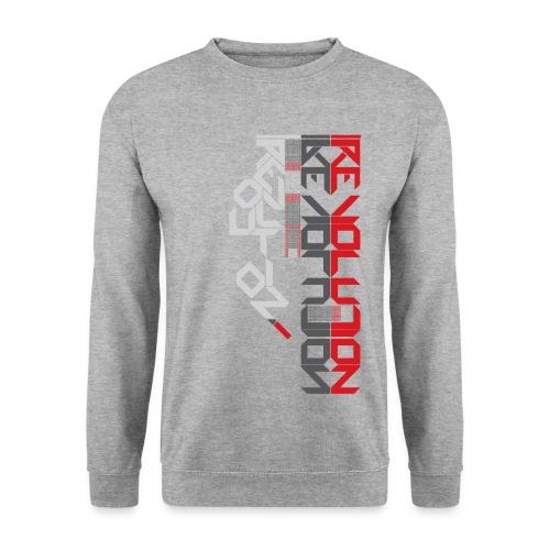 Revolution - Men's Sweatshirt